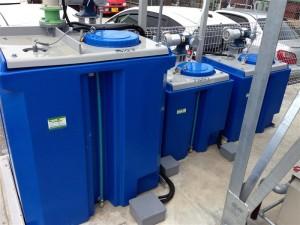 排水・通気設備工事