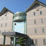 三島警察署庁舎